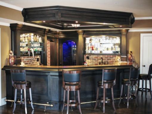 Bens Bar and Basement