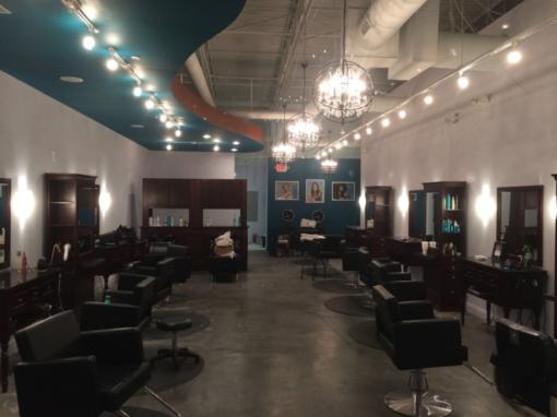 Clark Salon Lighting and Electrical