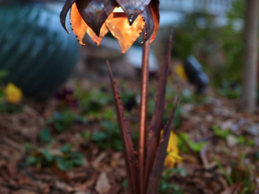 Critz Landscape Lighting and Electrical